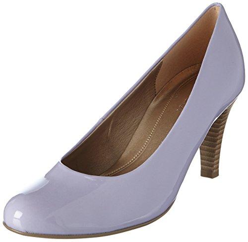 Gabor 45.21 Damen Pumps Violett(98 lavendel)