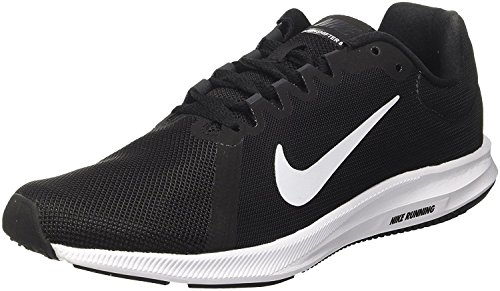 NIKE Downshifter 8 Sports Running Shoe for Men