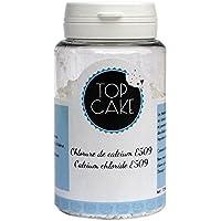 Top Cake-Cloruro de calcio, 100gr