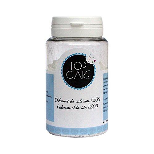 Calciumchlorid Gewicht: 100 Gramm