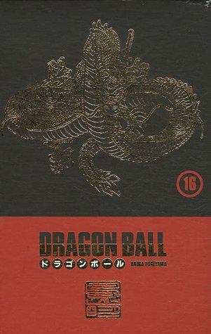 Dragon ball Deluxe Vol.16