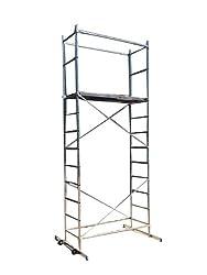 5m DIY Aluminium Scaffold Tower/Towers