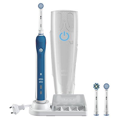 Oral-B PRO 5000 SensiClean wiederaufladbare elektrische Zahnbürste