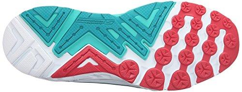 SkechersGo Run Forza - Scarpe Running Donna Navy/Teal