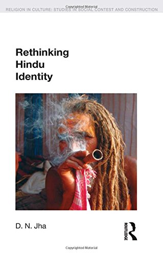 Rethinking Hindu Identity (Religion in Culture)