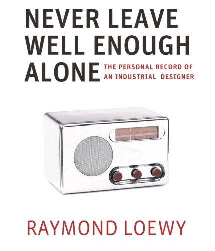 Never Leave Well Enough Alone: The Personal