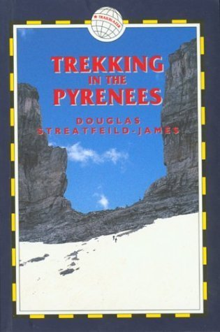 trekking-in-the-pyrenees-2nd-france-amp-spain-trekking-guides-2nd-edition-by-streatfeild-james-douglas-2001-paperback