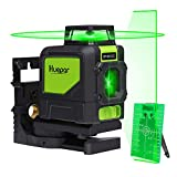 Best Green Lasers - Self-leveling Outdoor Laser Level - Levelsure 901CG 150Ft Review