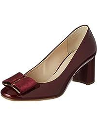 Womens 4-10 2080 0100 Closed Toe Heels, Black, 5 UK Högl