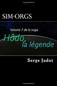 Sim-Orgs par Serge Jadot