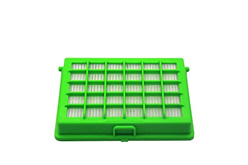 Zoom IMG-3 green label filtro hepa per