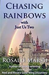 [( Chasing Rainbows with Just Us Two -2 (Just Us Two) By Marsh, Rosalie ( Author ) Paperback May - 2011)] Paperback