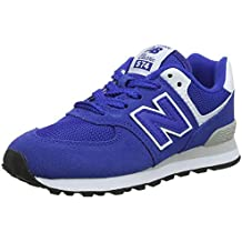 Amazon.it  new balance 574 c2354cea044