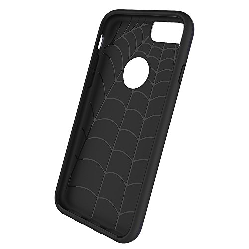 JIALUN-Telefon Fall Für Apple IPhone 7 Plus Case, abnehmbare Anti - Vibration Abdeckung ( Color : Gray ) Blue