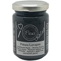 Fleur Paint 11009 - Pintura (transforma superficies en pizarra, 130 ml) color blackboard