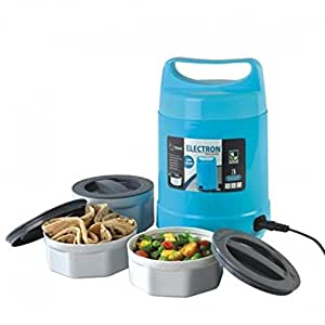 Gift wave Electric Lunch Box