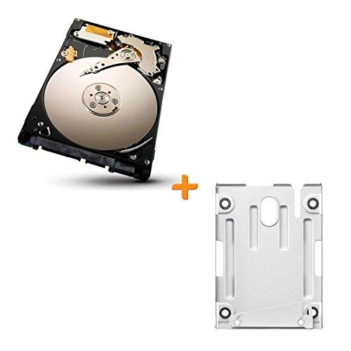 Ps3 160 Gig (Sony PlayStation 3 PS3 Festplatte Kit Inc Halterung Caddy Cradle Super Slim mit HDD - sind Montagewinkel und Festplatte - Festplatte für PS3 Super Slim (12GB, CECH-4004A) - Exklusiv von Bipra Begrenzte mit 1 Jahr Garantie (160GB))