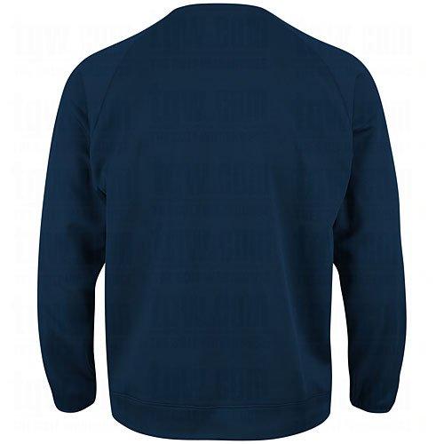 Majestic uomo Premier Home piastra Tech Fleece pullover Sca
