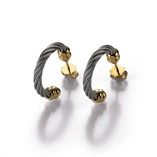 charriol-031001071-earrings