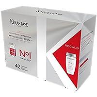 Pack tratamiento anti-caída aminexil tratamiento profesional de kerast.