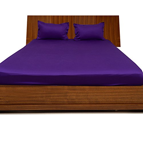 royallinens-biancheria-georgeous-3pcs-lenzuolo-con-angoli-a-righe-pocket-size-10-cm-cotone-purple-st