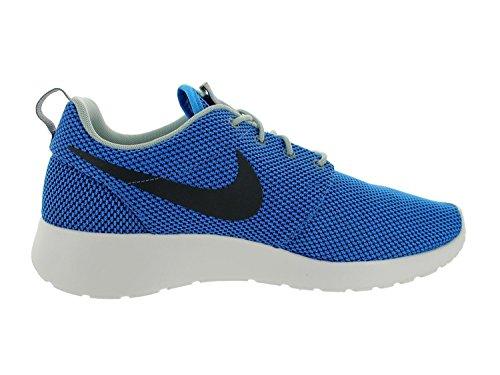 Nike Roshe Run Men's Trainer Bleu - Phantom Blue/Anthracite-Spray-Cool Grey