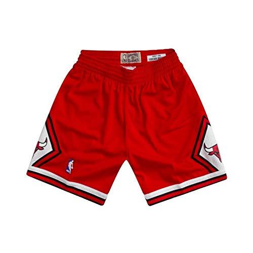 Mitchell   Ness Swingman Chicago Bulls. f1c104e06339