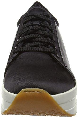 Vagabond Casey Damen Sneakers Schwarz (20 Black)