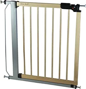 Wohnstyle barri re de s curit omega de haute qualit - Barriere de securite escalier sans vis ...