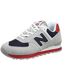 d5017031cf2 Amazon.es  New Balance  Zapatos y complementos