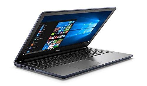 Dell Vostro 15 5568 Intel® 2500 MHz 8192 MB Portable, Flash Hard Drive HD Graphics 620