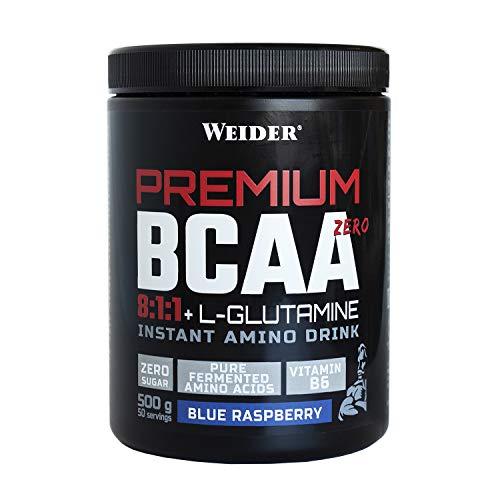 JOE WEIDER VICTORY Premium BCAA 8:1:1 + Glutamina