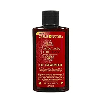Creme of Nature | Argan Oil | Oil Treatment from Creme of Nature
