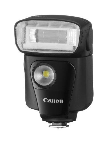 Canon Speedlite 320EX Blitzgerät (Leitzahl 32)
