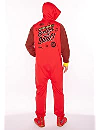 Better Call Saul Official Jumpsuit