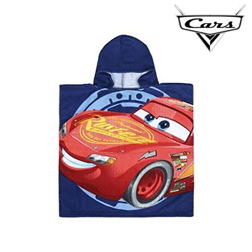 Made in Trade- Cars 3 Poncho, 2200002807