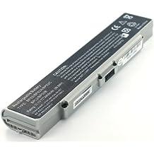 Batería compatible con Portátil Sony VAIO PCG-7Y1M con Ion de litio/11,1V/4400mAh