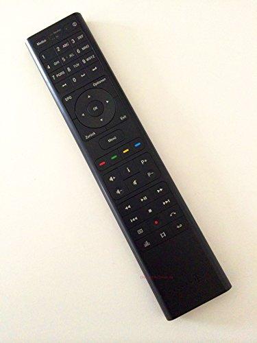 Preisvergleich Produktbild Fernbedienung Telekom Media Receiver 303 / 500 / 102 schwarz