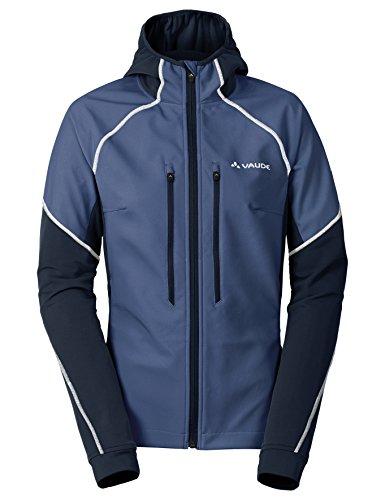 VAUDE Damen softshelljacke Larice Jacket II Blueberry