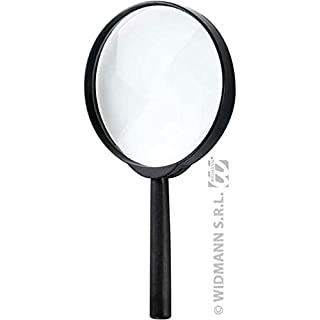 Unbekannt Aptafêtes–ac1055–-Lupe Detektiv 20cm