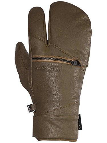 Herren Handschuh Armada Helm Gore-Tex Lobster Mittens