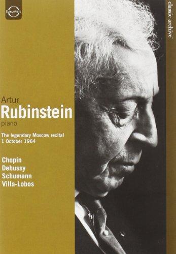 Artur Rubinstein - Classic Archive