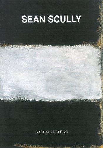 Repères, numéro 115 : Scully par Sean Scully, Daniel Abadie, France) Galerie Lelong (Paris