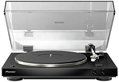 Pioneer PL-30-K Giradischi Stereo, Telaio Doppio Strato, Equalizzatore Phono Integrato, Nero/Antracite prezzo scontato da Polaris Audio Hi Fi