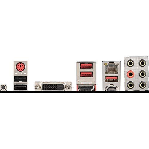 MSI B450 TOMAHAWK MAX ATX AM4 Motherboard