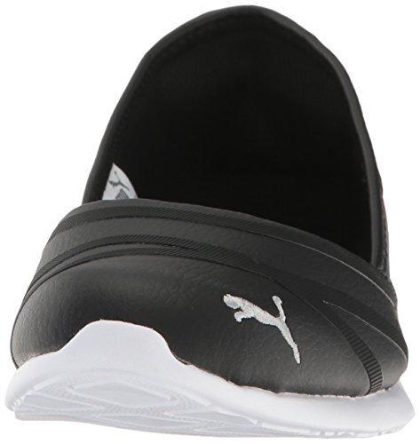 4f961a3dab8 Buy PUMA Women s Vega Ballet SL Walking Shoe on Amazon