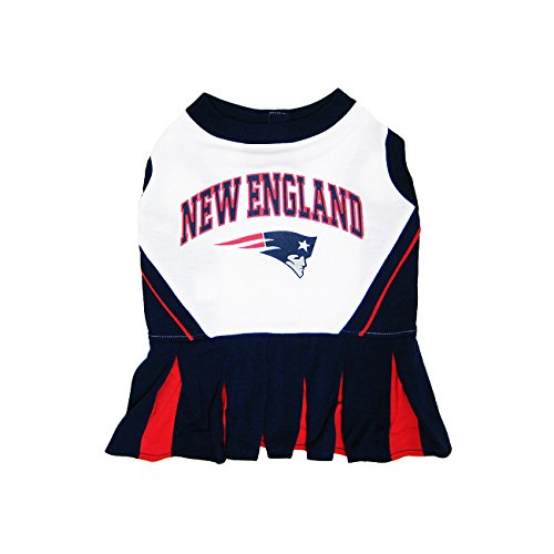 new-england-patriots-nfl-dog-cheerleader-outfit-medium