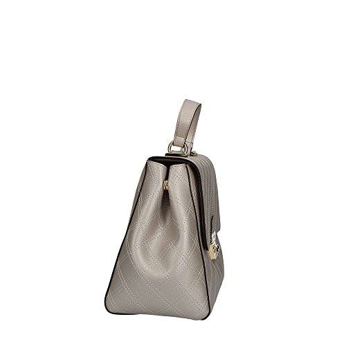 Guess HWARIAP7319, Borsa a Tracolla Donna, 14x21x31 cm (W x H x L) silver_silver, silber