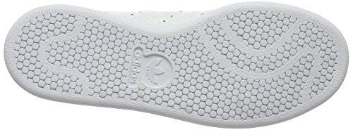adidas Stan Smith, Sneaker Donna Bianco (Footwear White/footwear White/ash Pearl)