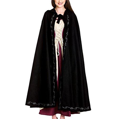 Elbenwald Hochmittelalter - Kelten Kostüm Kinder